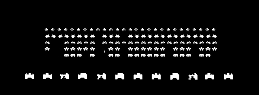 Retro: Space Invaders