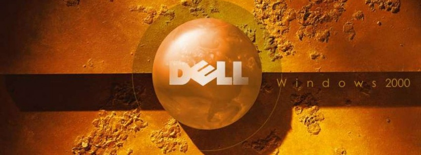DELL Windows 2000
