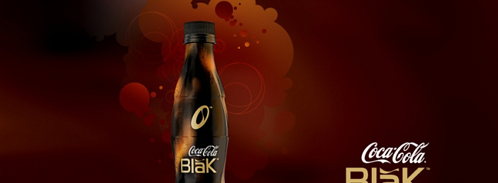 CocaCola black